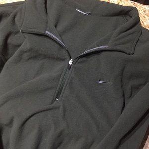 Nike Dri-Fit Quarter Zip Fleece
